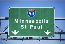 Minneapolis - St Paul