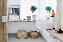 Style Your Home | Bathrooms / Home decor