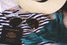Passport To Pretty / Skin tips and destination inspiration.