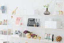 Get Organized / Organization