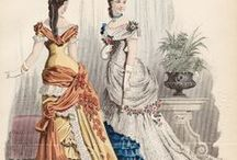 Victorian Era Fashion