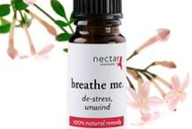 """breathe me. / our aromatherapy products combine organic essential oils with the healing power of flower essences for remedies that address everyday concerns. clinical aromatherapists and physicians alike are fans of nectar essences """"breathe me"""" formulas. scientifically formulated   organic   easy to use"""