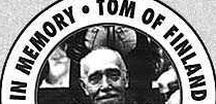 Tom of Finland / In Memory Tom of Finland 1920 - 1991