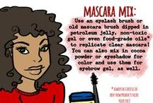 MakeUp Info & Tips / #MakeUp #Info #Tips