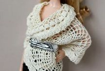 BARBIE Crochet & Craft