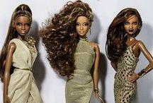 BARBIE Fashion / #Barbie #Fashion