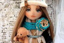 Cutie DOLLS / #Dolls