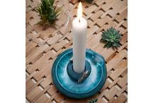Great Gifts Under $100 / Hand-made ceramics by Ephraim Pottery make great holiday gifts!
