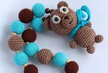 CROCHET Accessories / #Crochet #Accessories #Handmade