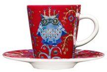 Finnish Design: Ceramics
