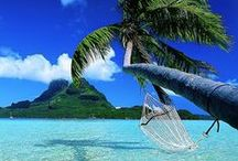 Aaaah... / aaah beaches