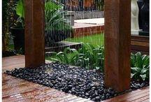 Jardines y terrazas / Jardinería