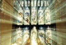Hallelujah / Churches and Cathedrals