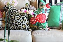 decorate / Inspiration for your spaces