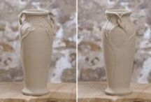 """Unity design ideas / Help us transform a lump of clay into a work of art that represents """"unity"""" - marriage, togetherness and devotion. Fan ideas pinned here!"""