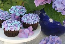 cupcake/cake
