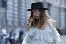 Street Stye / #StreetStyle #milanofashionweek  http://milanostreetstyle.tumblr.com/