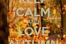 Fall/ Autumn