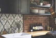HOME DECOR // KITCHEN & DINING