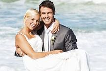 Destination Weddings / When you want to get away for your wedding!