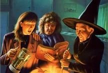 Witches & co.