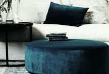 Interiors / For my next home