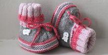 Knitting - Sock pattern and inpiration....