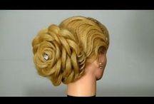 Cabelo - Hair - Hår