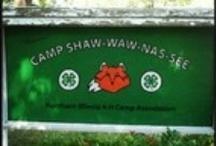 Camp Shaw-Waw-Nas-See