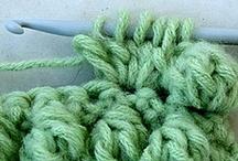 Crochet How to
