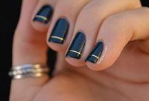 Passion 5: Nails