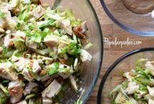 Ricette Salati