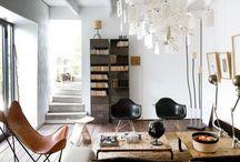Interiors / by Bernadó Luxury Houses