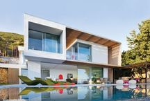 Architecture / by Bernadó Luxury Houses