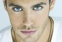 Sexy men for Inspiration / Hot alpha-type males that inspire my characters