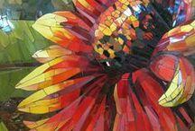 Arte - Mosaico