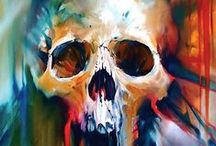 Skull / Skull obsession