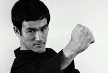 Martial Artists / Some of our favorite and inspirational martial artists. Some you may know, some not, but they are all amazing.