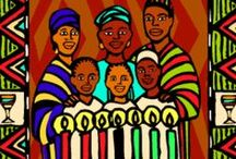 Happy Kwanzaa / Want to learn more about #Kwanzaa?  Check out our board! / by Luca Lashes
