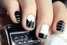 Nail art / Cute ideas for nails