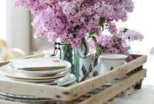Decor details / Decor details, furniture, decorations, plants, ideas, close-ups  etc.