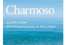 Charmoso Salon voor huidverzorging en wellness / Charmoso