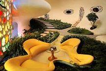 Interiors, die ich mag / Inspirierende Interiors