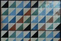 tiles; artist tiles & single tiles