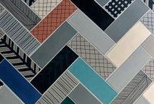 tiles; rectangles