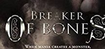 Breaker of Bones - Behind the books / Images that influenced the writing of Breaker of Bones