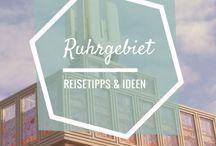 Heimatliebe Ruhrpott | Tipps / Zechen, Industrie, Architektur: Was kann man im Ruhrgebiet unternehmen? Hier findest du Ideen und Tipps für Aktivitäten