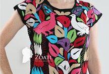 Embroidery Skirt - Mexican Women Cloth / Ladies Skirt of wool cotton; chakira; hand embroidery. Mexican Clothes. Blusas para dama con increíbles bordados; en Manta, en chakira.
