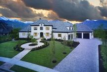 Project - 2015 Parade of Homes / This is our 2015 Parade home!