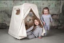 Teepee - Hut - Tent ➹ / Teepee, hut and tent